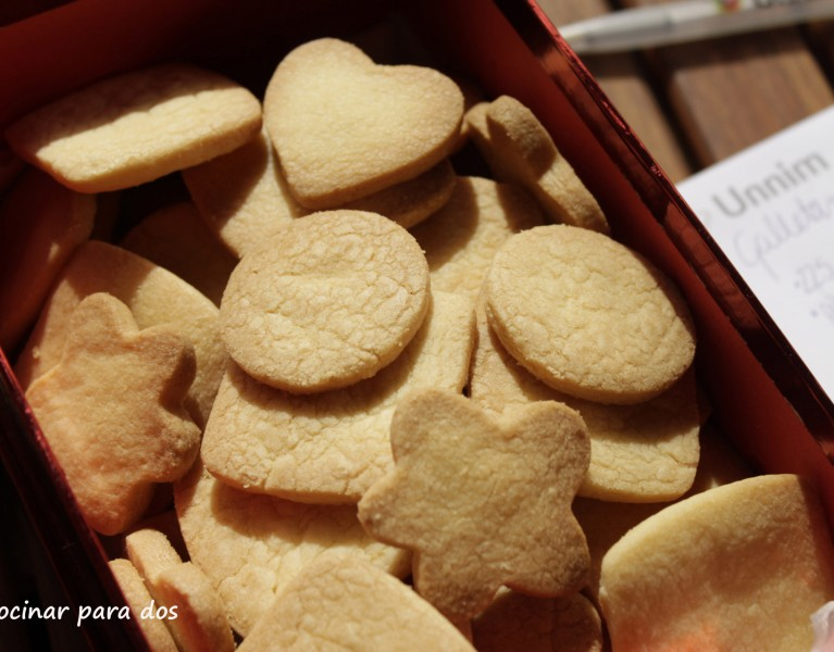 galletas decorar