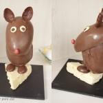 Mona de Pascua – Mona Ratón