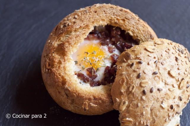 huevo-pan