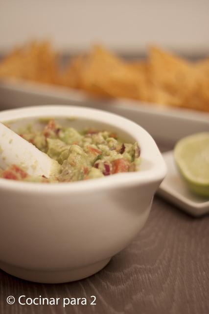 Receta de Nachos vegetarianos - Recetas de Allrecipes