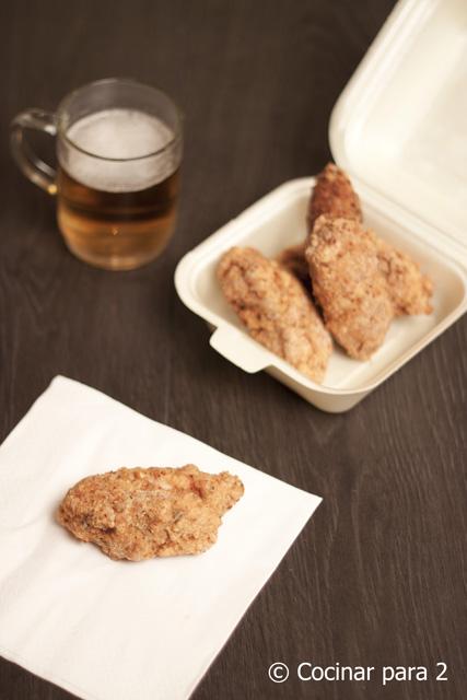 pollo kentucky