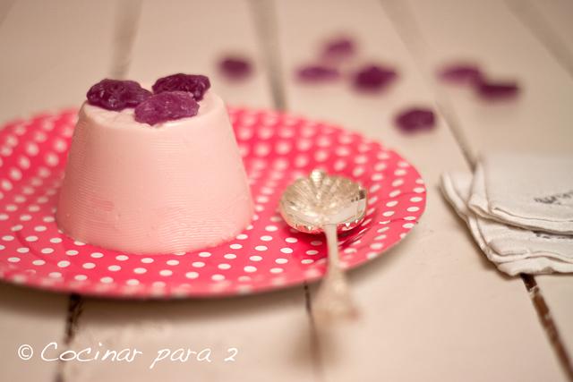 caramelos de violetas