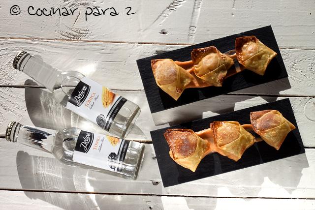 Paquetitos de buey de mar y sorteo LIDL #tunavidadperfecta
