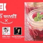 Concurso Hipercor – Recetas de San Valentin