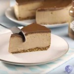 Cheesecake de avellanas LVF