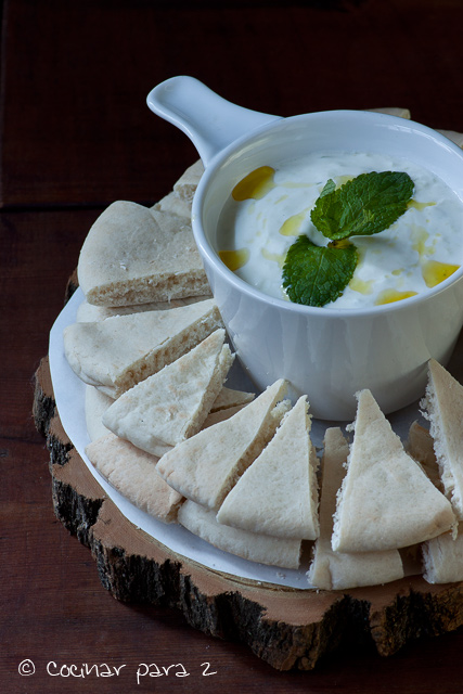 receta griega