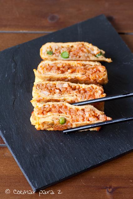receta japonesa