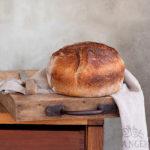 pan en cocotte