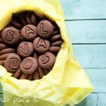 Galletas de cacao para #Salvados