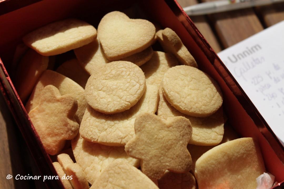 galletas decorar