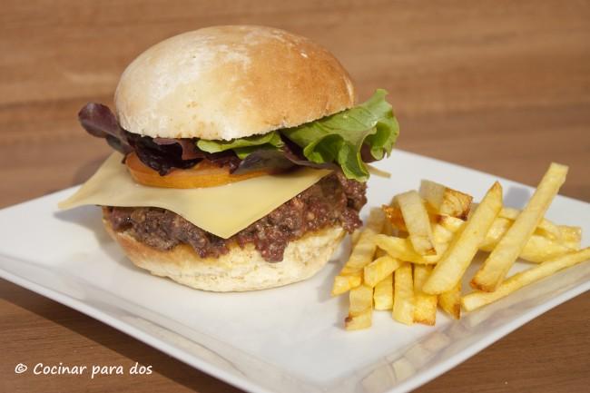 hamburguesa butifarra