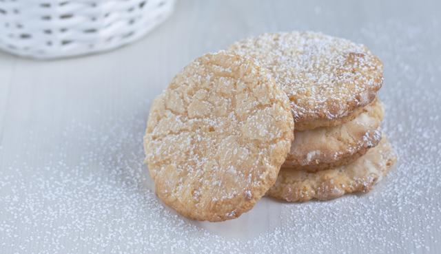 galletas fáciles