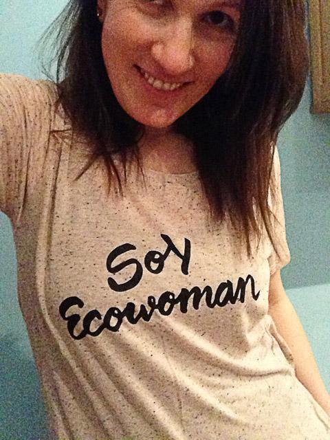 Soyecowoman